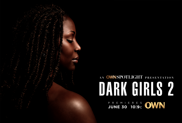 Dark Girls 2 key art