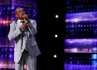 Archie Williams On America's Got Talent
