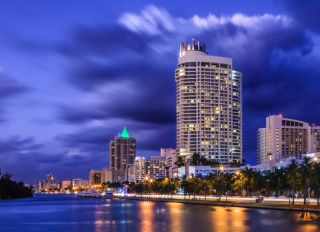 Miami Beach - Hotels