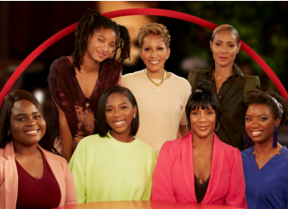Red Table Talk Colorism Episode 308