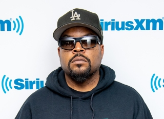 Celebrities Visit SiriusXM - December 7, 2018