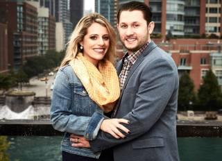 Ashley and Anthony