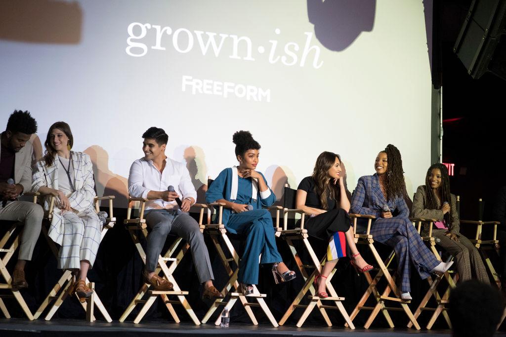 "Freeform's ""Grown-ish"" - Season One"