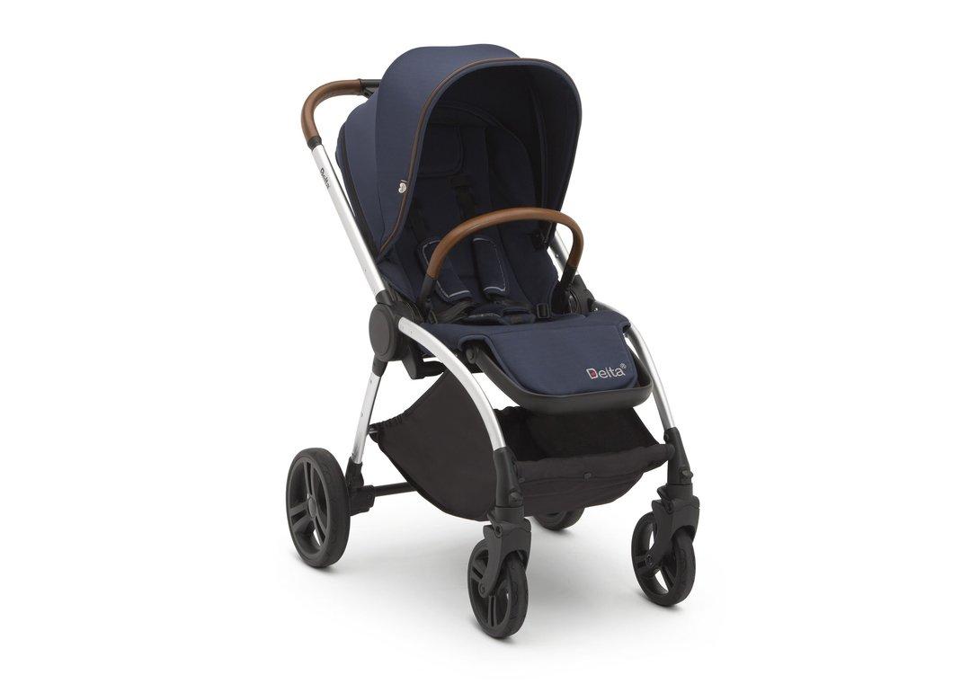 Revolve Stroller by Delta Children
