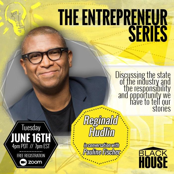Reginald Hudson Blackhouse Foundation