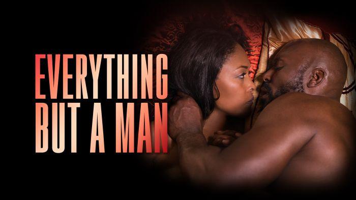 Everything But A Man Key Art
