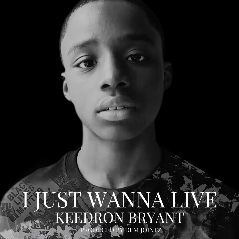 Keedron Bryant