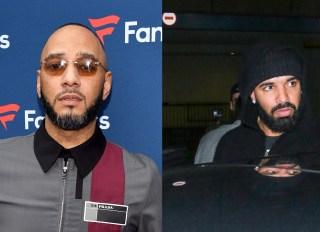 Drake and Swizz Beats
