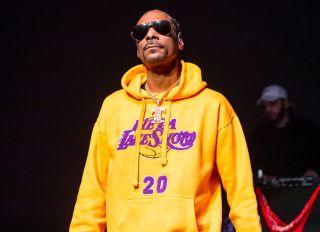 Snoop Dogg In Concert - Detroit, MI
