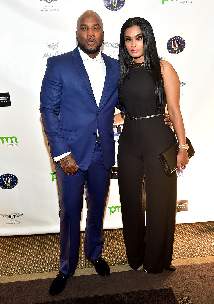 10 Year Anniversary Celebration Dinner With Jeezy And The Street Dreams Foundation