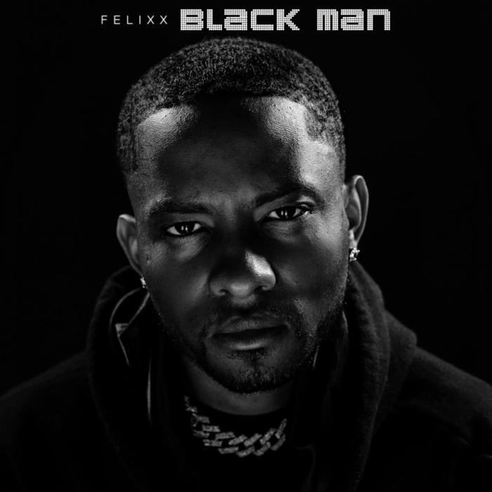 """Felixx """"Black Man"""" asset"""