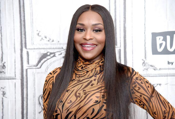 Celebrities Visit Build - December 16, 2019