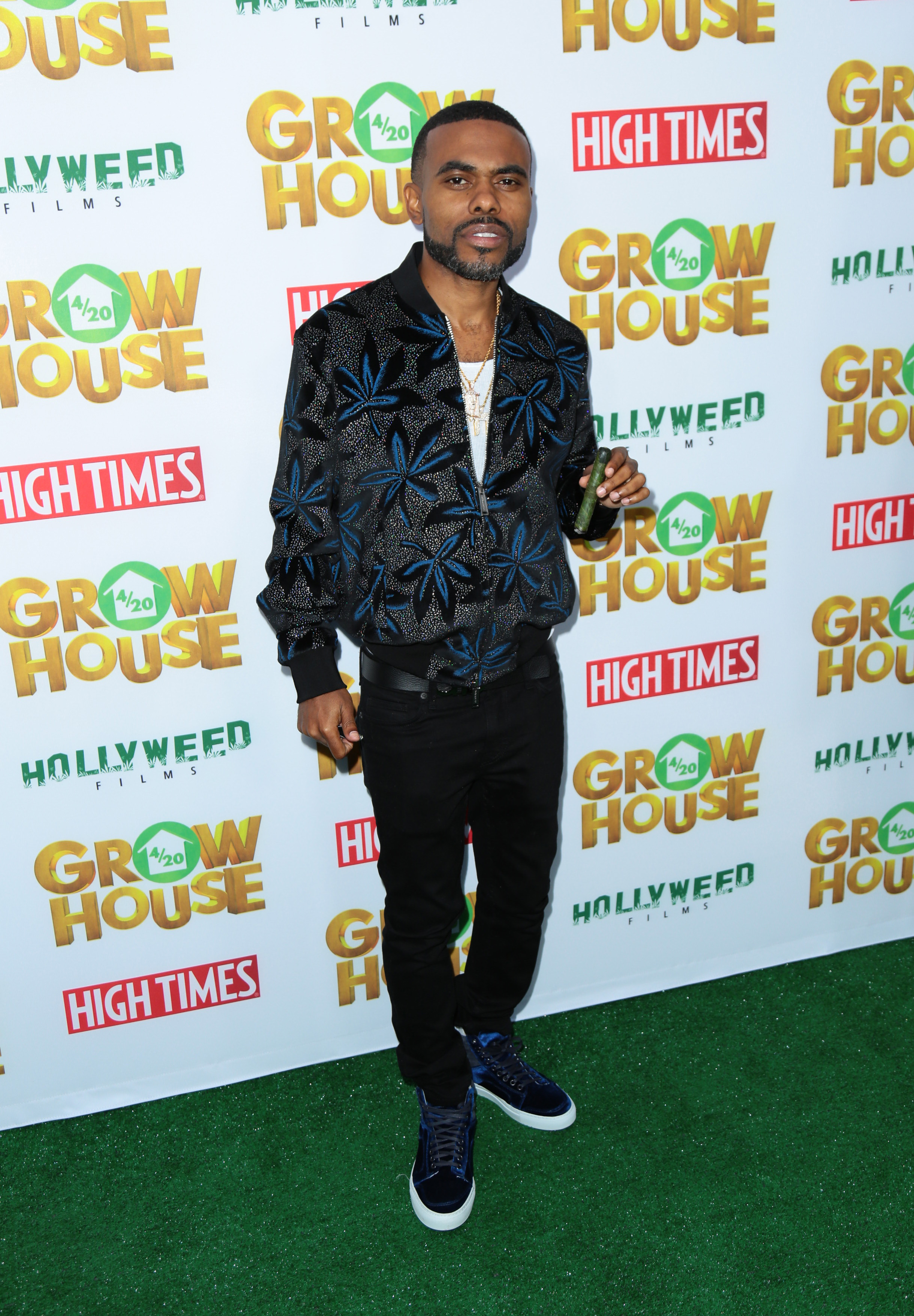 World Premiere of 'Grow House' - Arrivals