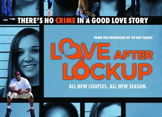Love After Lockup Season 3 Key Art