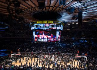 2015 NBA All Star Game