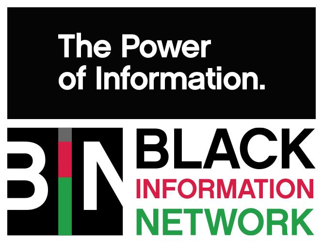 Black Information Network assets