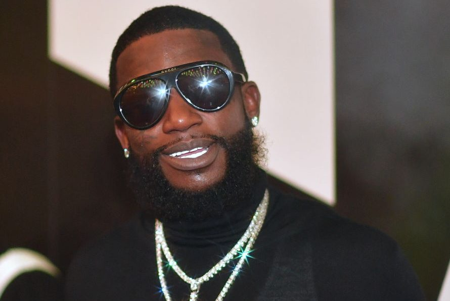 "Gucci Mane ""Woptober II"" Album Release Party"