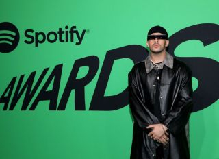 Spotify Awards In Mexico – Red Carpet