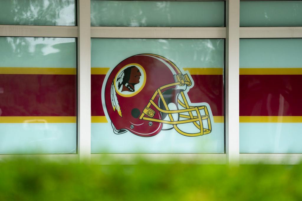 Amid Social And Corporate Pressure, Washington Washington Football Team Consider Name Change