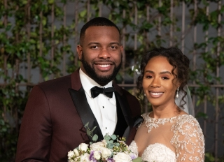 Miles and Karen Married at First Sight