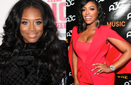 Yandy Smith/Porsha Williams