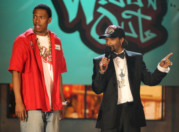 """HBO & AEG Live's """"The Comedy Festival"""" - Nick Cannon Presents Wild n' Out"""