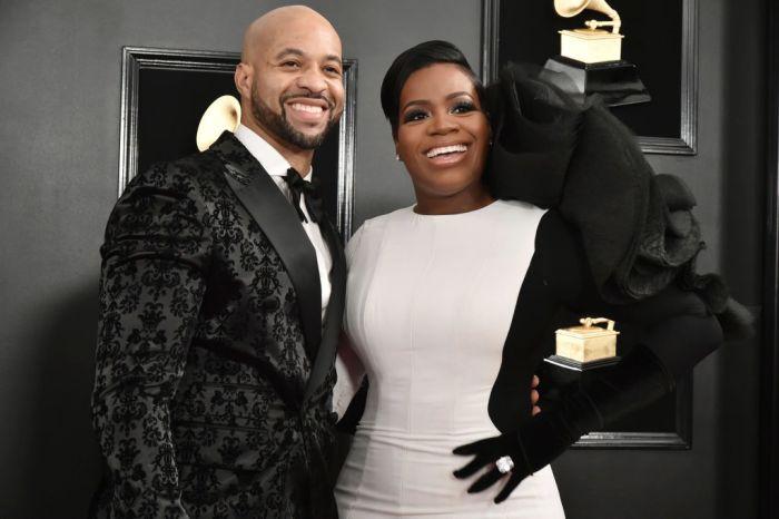 61st Annual Grammy Awards - Arrivals