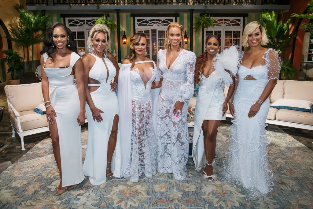 The Real Housewives of Potomac - Season 4