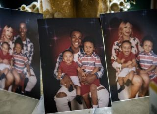 Salena Manni, the fiancee of Stephon Clark, is 'all cried out.' What does she do now?