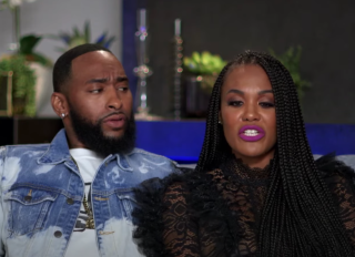 Wille and Shanda Taylor, Marriage Boot Camp: Hip Hop Edition