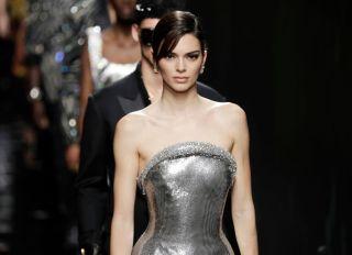 Versace - Runway - Milan Fashion Week Fall/Winter 2020-2021