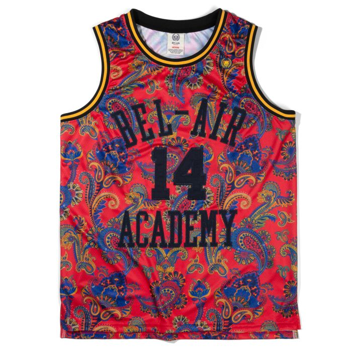 Bel Air Athletics Summer Hoops Collection