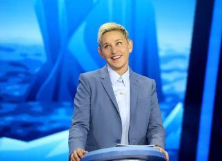 Ellen's Game of Games - Season 3