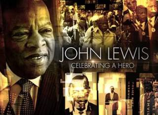 John Lewis: Celebrating A Hero CBS special