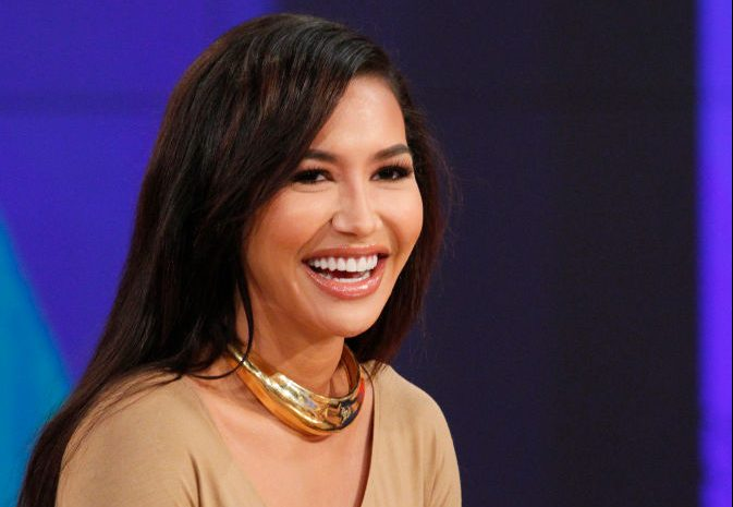 Naya Rivera Appearing On 'The View'