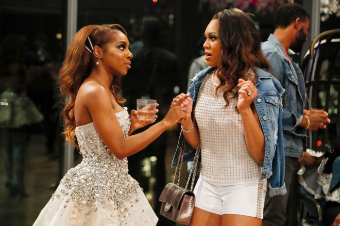 The Real Housewives of Potomac - Season 5
