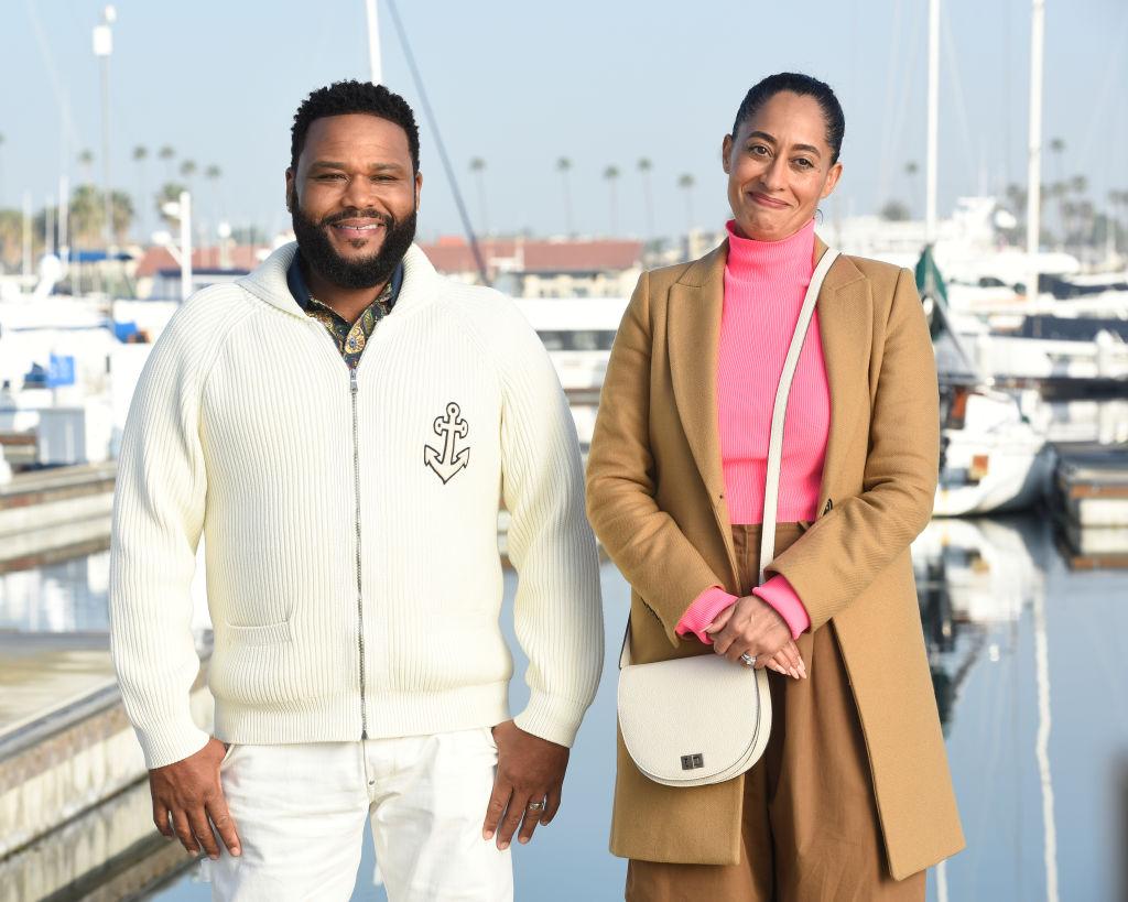 "ABC's ""Black-ish"" - Season Six"