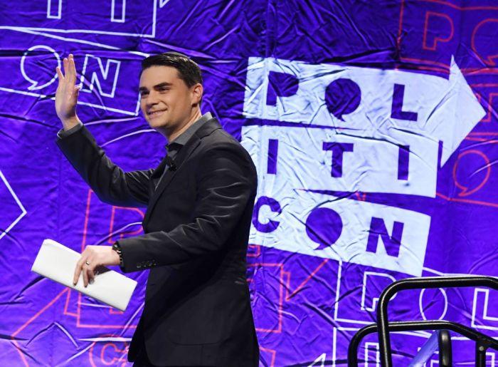 US-ENTERTAINMENT-POLITICS-POLITICON