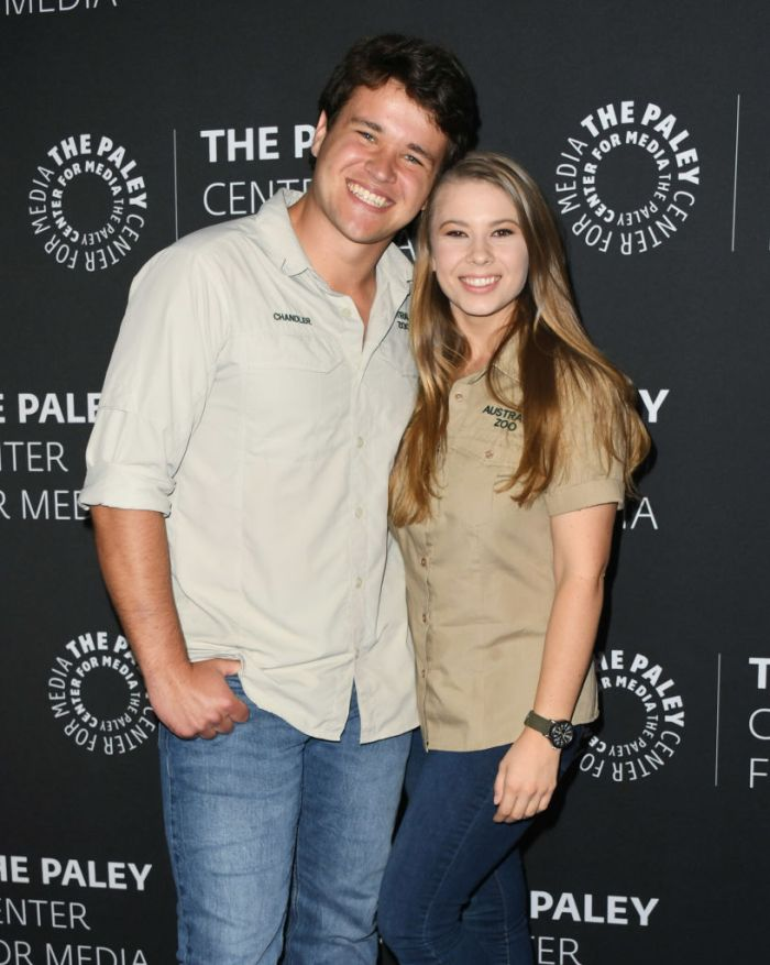 """The Paley Center For Media Presents: An Evening With The Irwins: """"Crikey! It's The Irwins"""" Screening And Conversation"""