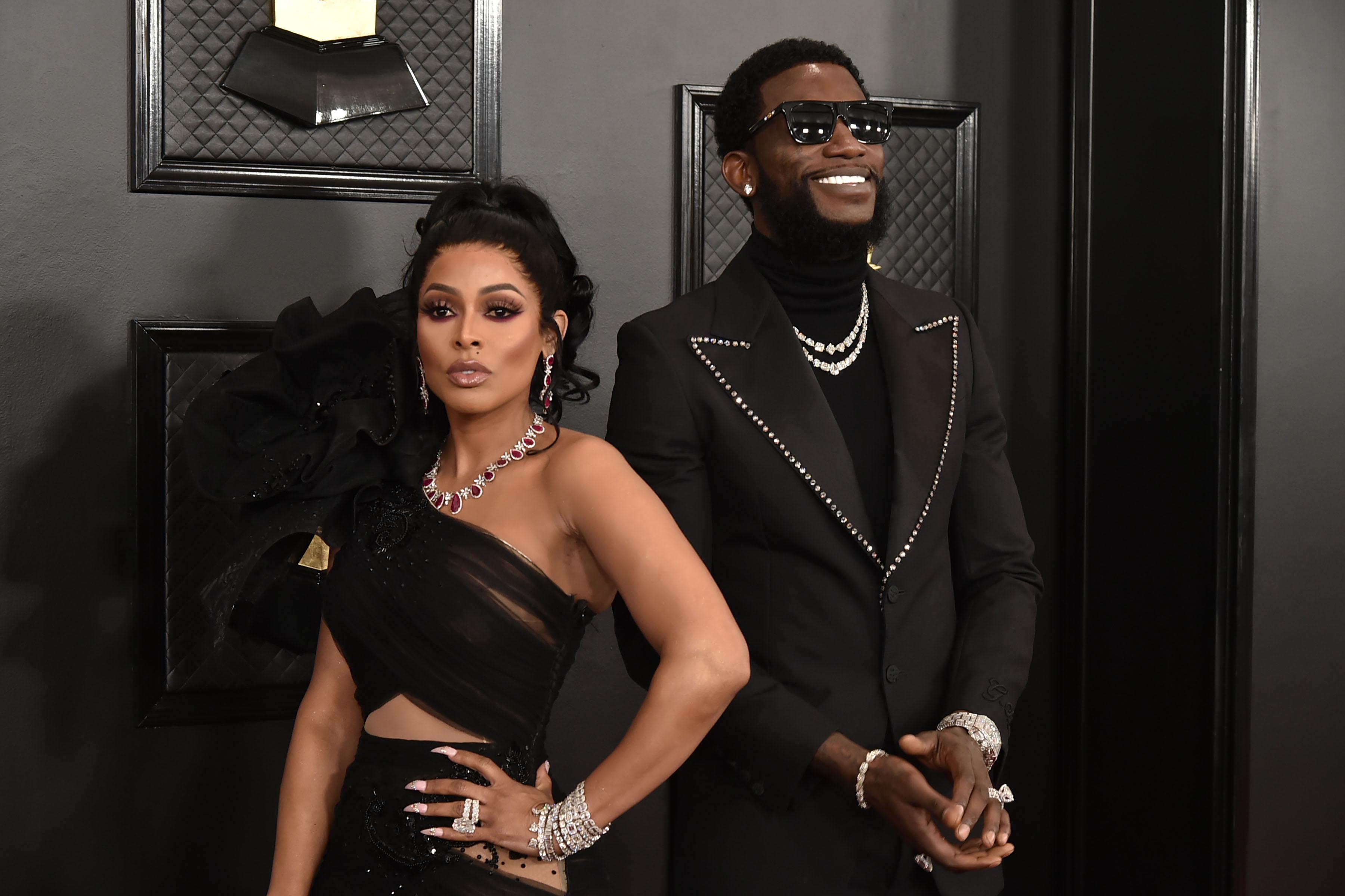 Gucci Mane Keyshia