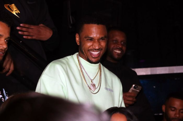 Trey Songz & 50 Cent Host The Big Game Weekend 2020