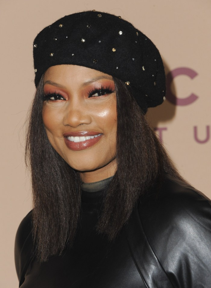 Garcelle Beauvais at arrivals for EMMA P...