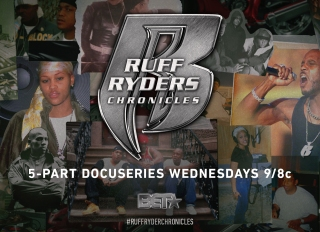 Ruff Ryders Chronicles