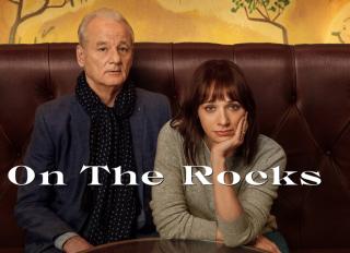'On The Rocks' assets