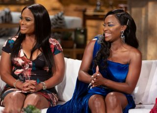 Married to Medicine -- Season 6