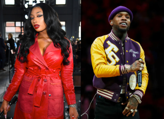 Megan Thee Stallion/Tory Lanez