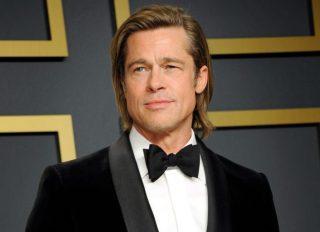 Brad Pitt - 92nd Annual Academy Awards