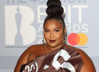 40th Brit Awards Red Carpet