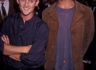 """Premiere of """"Bill and Ted's Bogus Journey"""""""