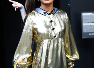 Gucci - Outside Arrivals - Milan Fashion Week Fall/Winter 2020-2021